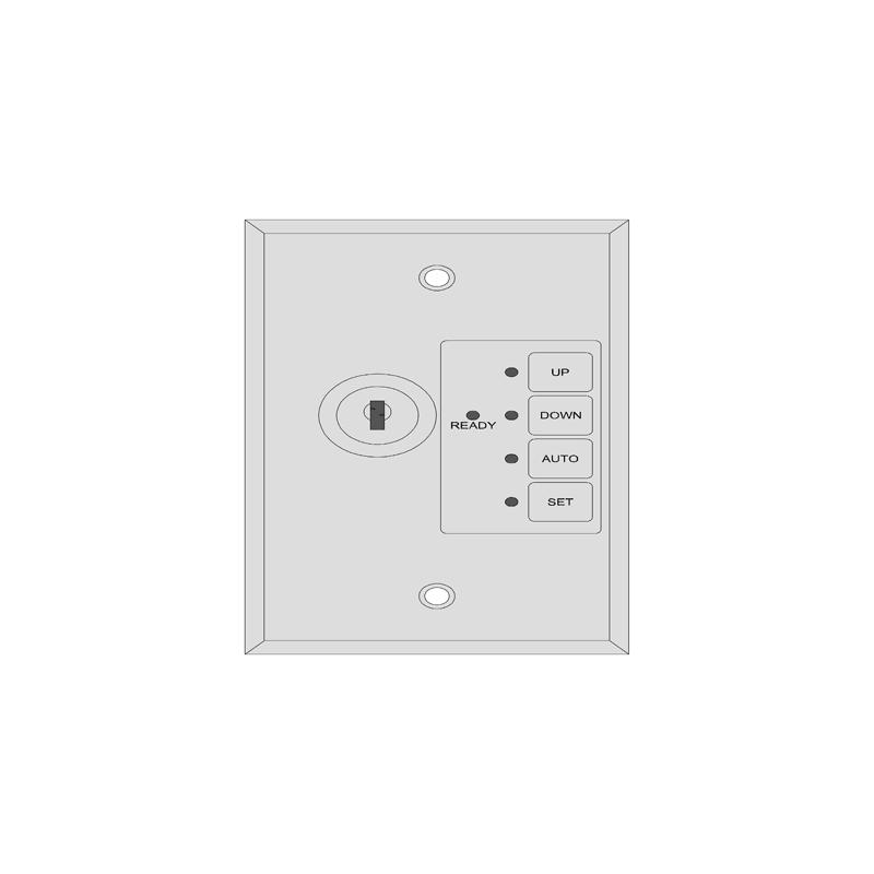 Programmable Smart-Lift Controller for Motorized Light Fixture Lift Lighting Accessories and Parts Chandelier Lift - Aladdin Light Lift AL-SLC