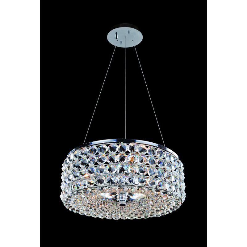 Allegri 11751 Arche 3 Light Pendant