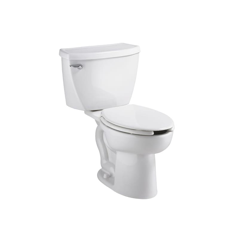 American Standard 3481001 Cadet Elongated Toilet Bowl Only