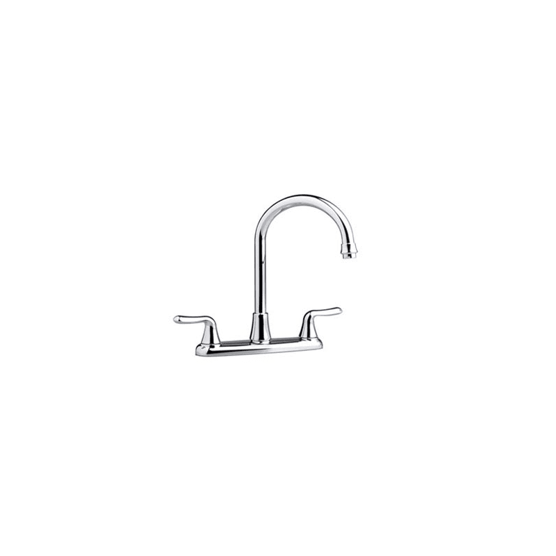 American Standard 4275550f15 Colony Soft Water Conscious