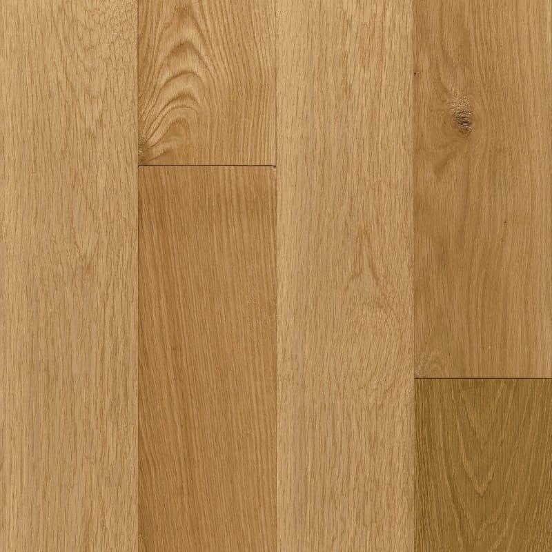 Armstrong Flooring WOSAS30 American Scrape Hardwood - 3-1/4 inch Wide Solid Hardwood Flooring - Handscraped White Oak Appearance- Sold by Carton (22