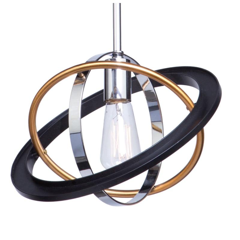 Artcraft Lighting Cl15111 Cosmic Single