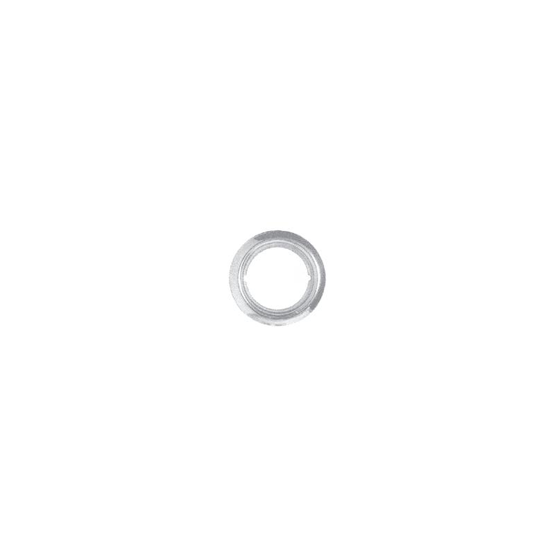Baldwin 8314 Standard Rim Decorative Cylinder Trim Collar