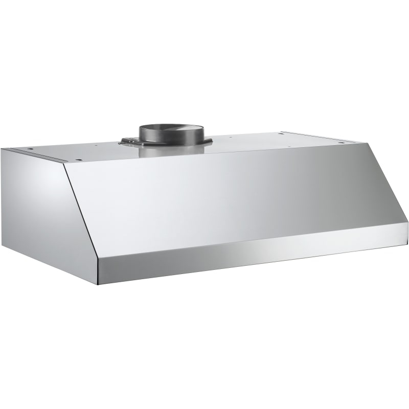 Bertazzoni Ku36pro1v 400 Cfm 36 Inch Wide Under Cabinet Range Hood With Mesh Fil