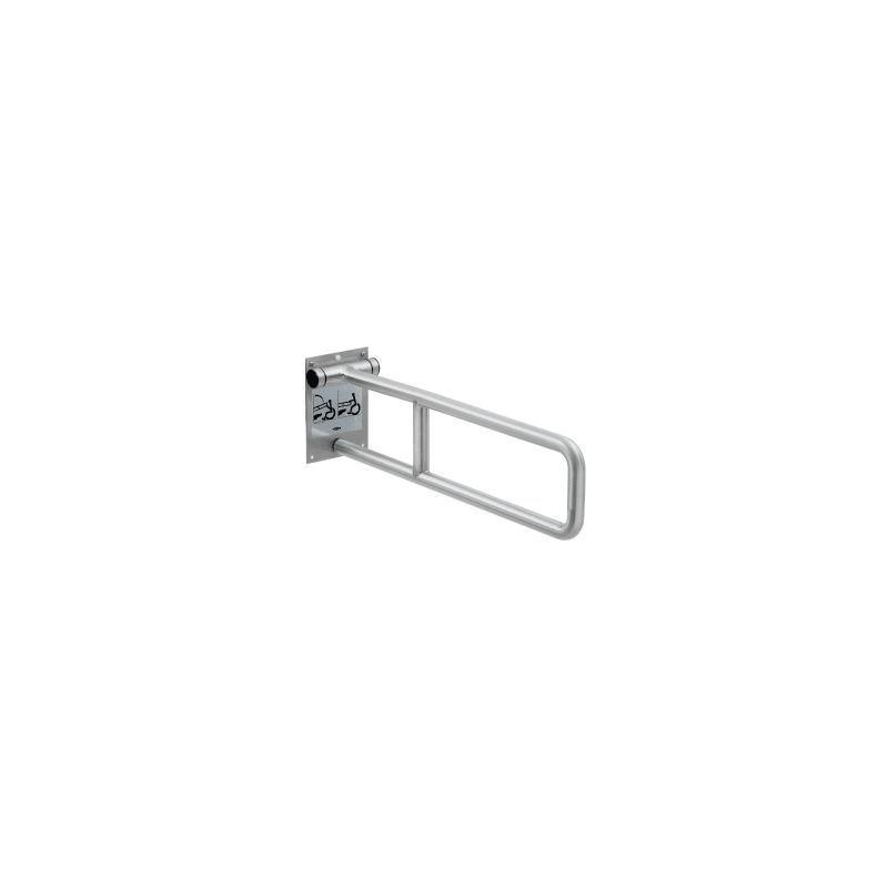 Swell Bobrick B 4998 29 Swing Up Grab Bar Spiritservingveterans Wood Chair Design Ideas Spiritservingveteransorg
