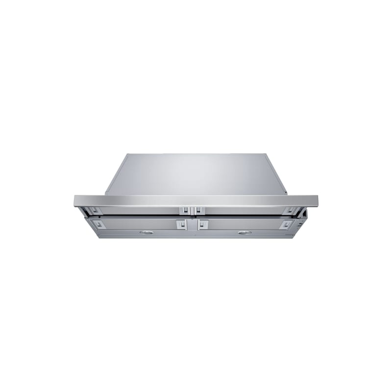 Bosch Hui5651uc 500 Series 500 Cfm 36 Inch Pull Out Under Cabinet Range Hood