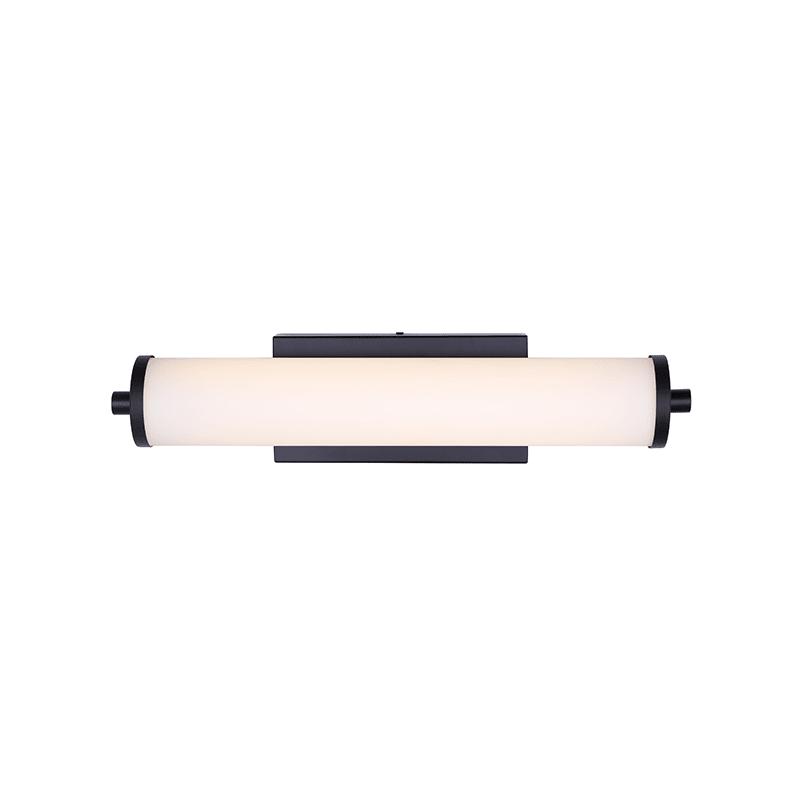 Canarm Lvl135a19 Cydney Single Light 19 Wide Integrated