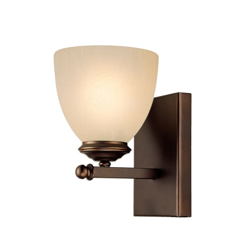 Capital Lighting 8401-201 Chapman Single Light 5