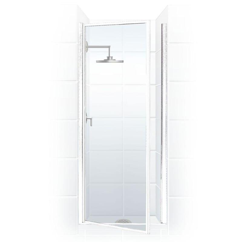 Coastal Shower Doors L3466 C Legend Series 34 X 64 Framed