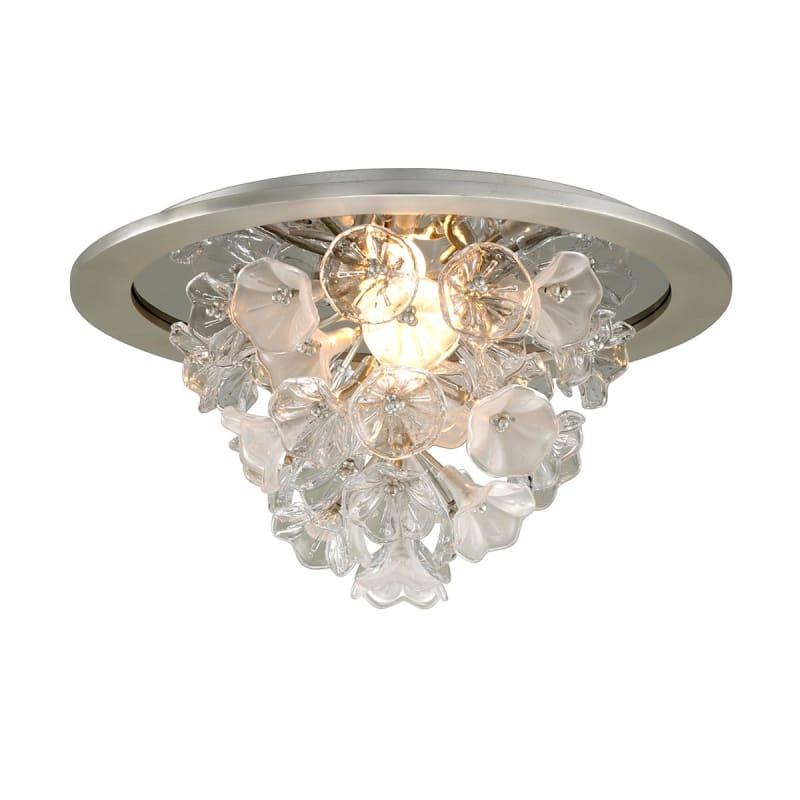Get The Corbett Lighting Ambrosia 18 Inch 3 Light Flush Mount 215 33 From 1 800lighting Com Now Ibt Shop