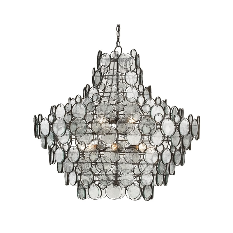 Currey And Company Phone Number: Currey And Company 9520 Galahad 12 Light 40 High 1 Tier