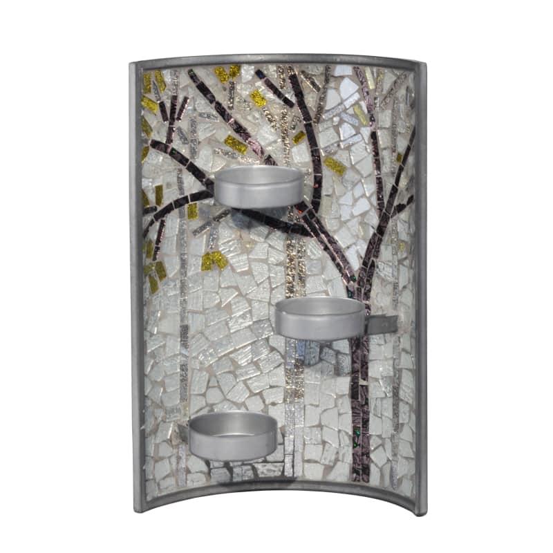 Dale Tiffany AV15427 Fall Mosaic 11 Inch