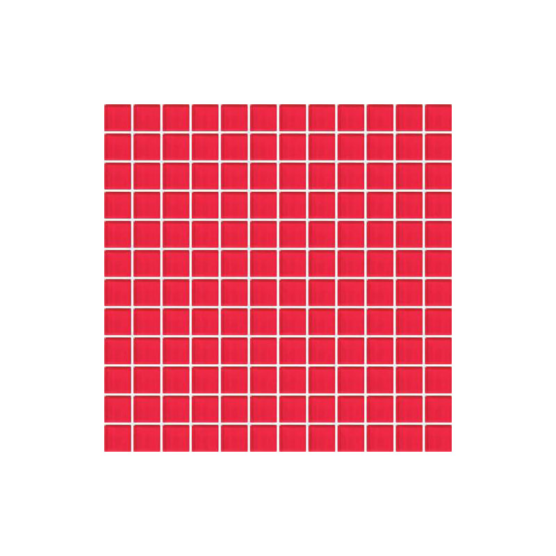 Daltile Cw11mspsp Sample Color Wave 1 X Square Mosaic Tile