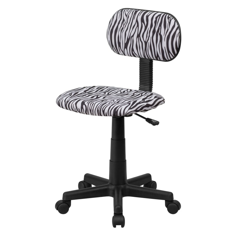 Awesome Delacora Ff Bt 20 Inch Wide Fabric Swivel Task Chair Squirreltailoven Fun Painted Chair Ideas Images Squirreltailovenorg