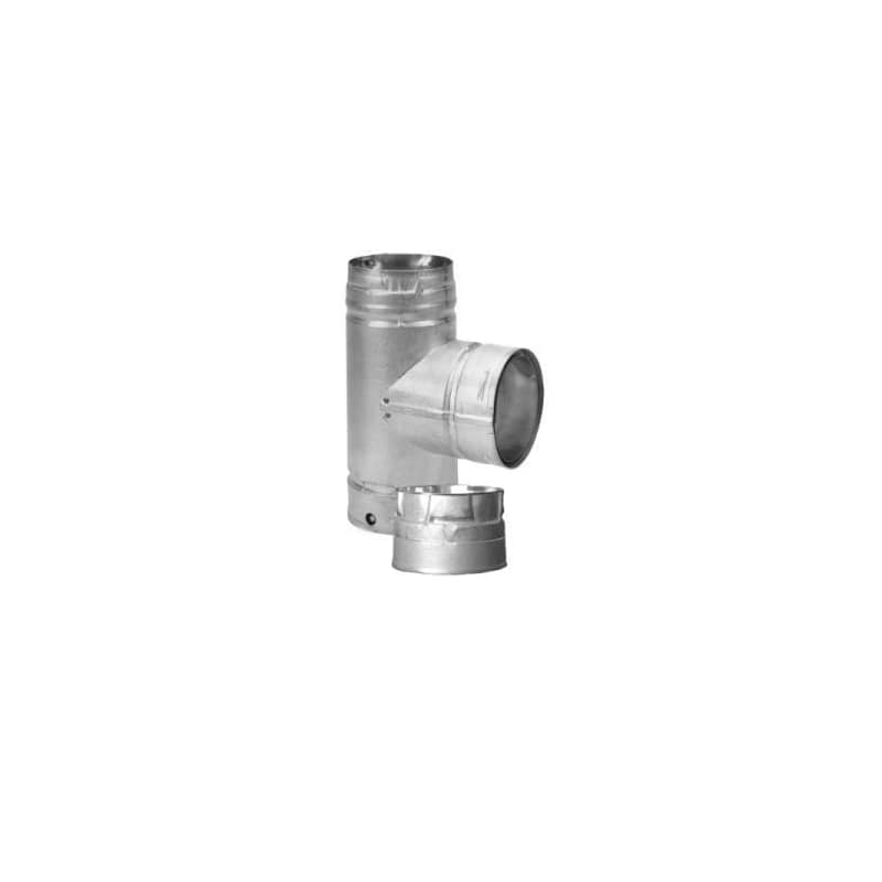 Upc 662492011690 Duravent 4pvl T Stainless Steel Type L