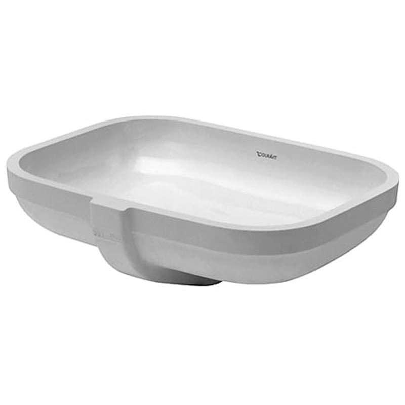D2 Ceramic 20 1532 Undermount Bathroom