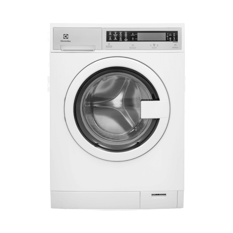 Electrolux EFLS210TI 24 Inch Wide 2.4 Cu. Ft. Energy Star Rated Front Loading Wa White Laundry Appliances Washing Machines Front Loading Washing