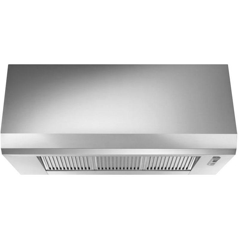 Faber Maes42181200 B 1200 Cfm 42 Inch Under Cabinet Range Hood With Led Lighting
