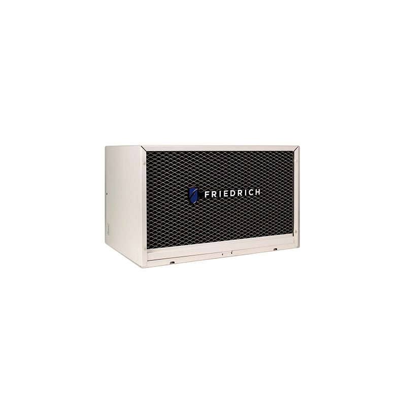 Friedrich 27 Inch Wide Wall Sleeve for Friedrich Wallmaster Model Air Conditioners -  WSE