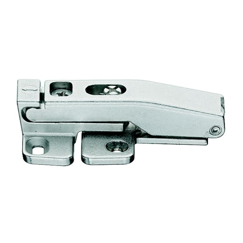 Hafele 37264796 Senso Connecting Cabinet Door Hinge with