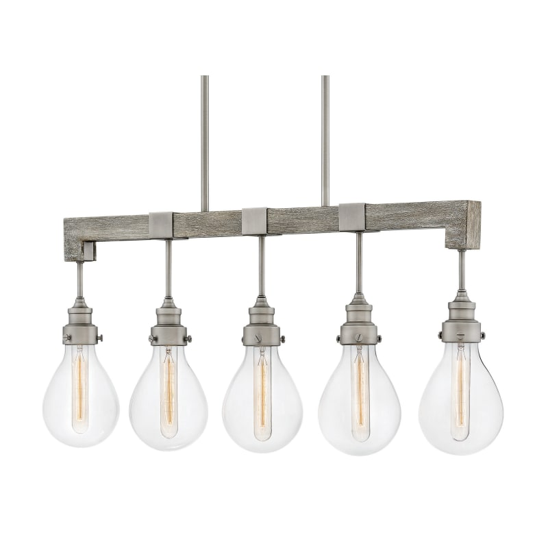 Hinkley Lighting 3266 5 Light 36