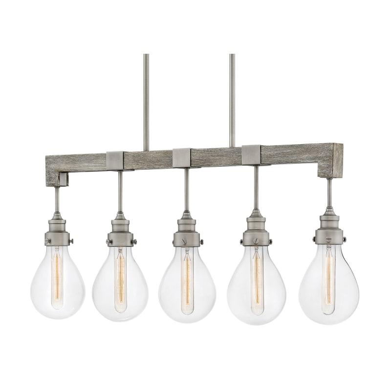 Hinkley Lighting 3266 5 Light 36