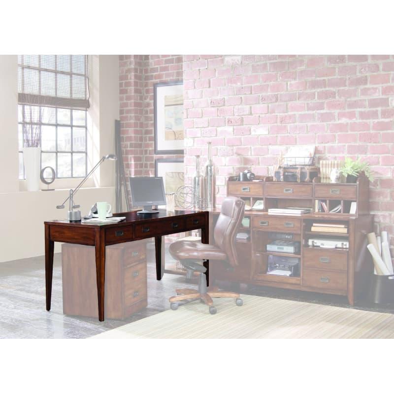 Hooker Furniture 388-10-458 60 Inch Wide Birch
