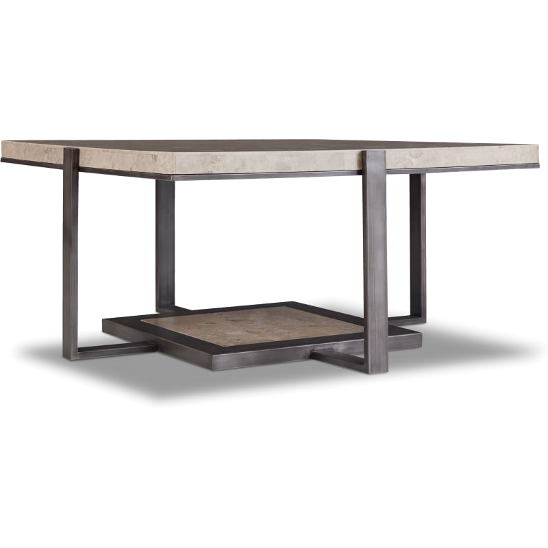 Marble Coffee Table Kijiji Calgary: Hooker Furniture 5533 80112 LTBR 42 Inch Long Steel And