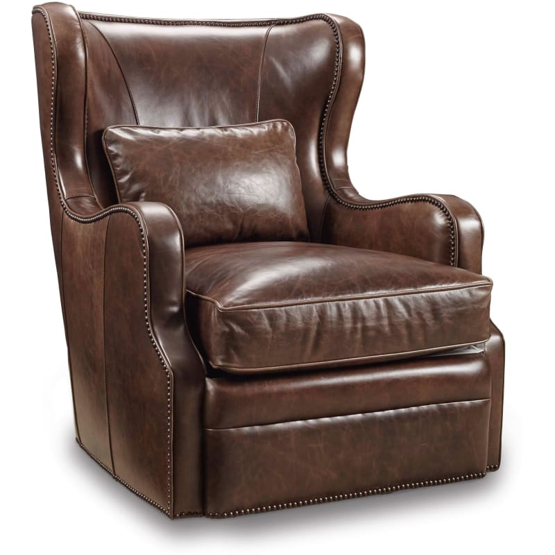Hooker Furniture CC418-SW-029 31-1/2 Inch Wide Swivel