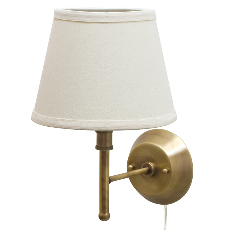 House Of Troy GR901 Greensboro 1 Light Wall Sconce With