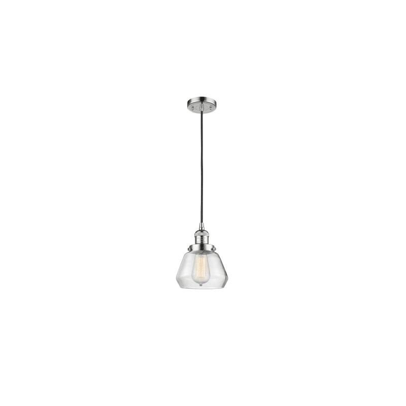 Polished Nickel Nuvo 60//6294 Four Light Pendant 4 Rectangular