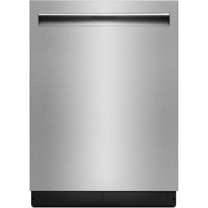 JennAir JDTSS247HS Lustre Trifecta 24 Wide Dishwasher, Stainless Steel