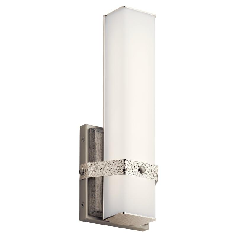 Kichler 45706led Bisou Single Light 14 Tall Integrated Led