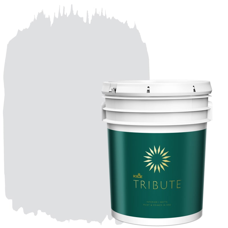 Kilz TB-41-5-GAL Wind Chime Interior Paint -