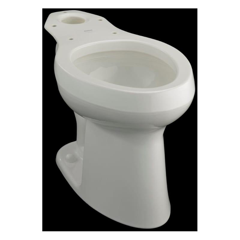 Swell Kohler K 4304 L Highline Pressure Lite Toilet Bowl With Machost Co Dining Chair Design Ideas Machostcouk