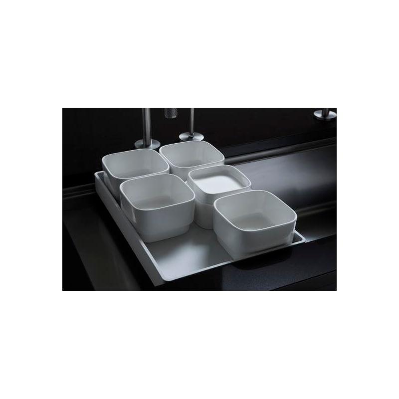 Kohler K-6235 Prep Bowls (set of 6)