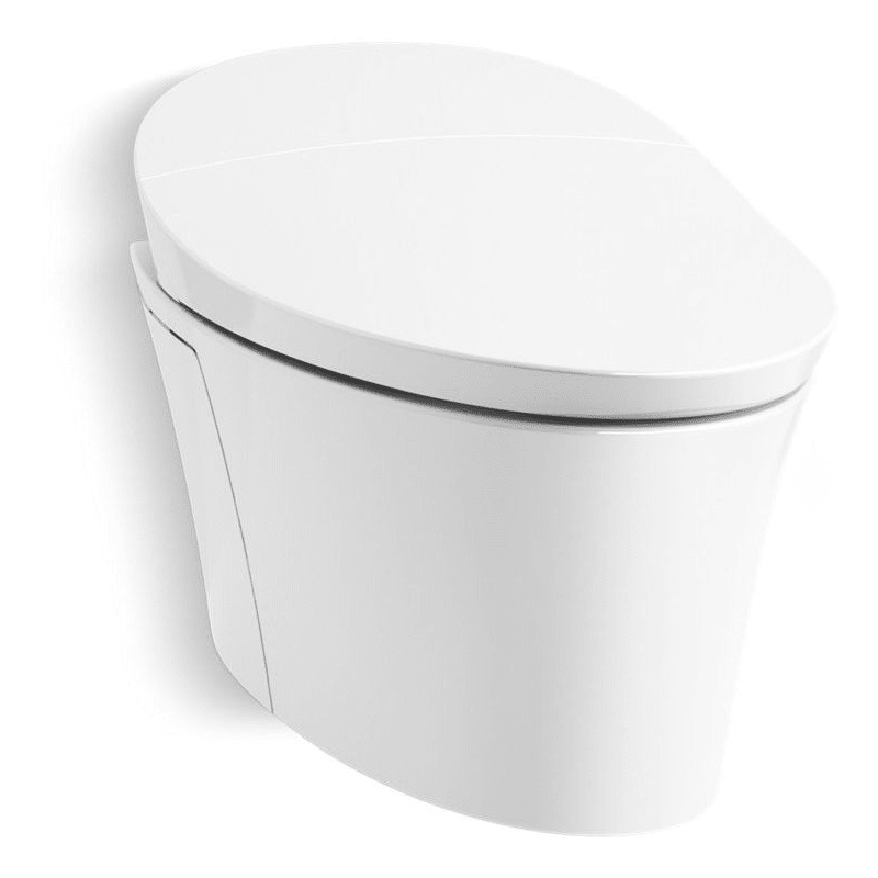 The Informed Buyers Guide To Kohler S Veil Intelligent Toilet The Delight Of Design