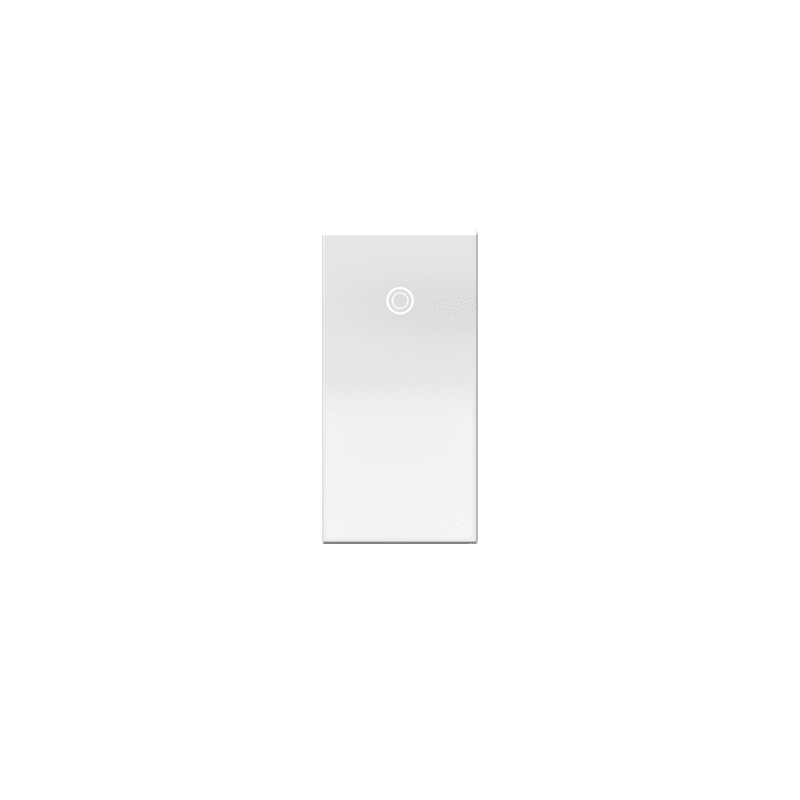 Legrand ASPD15314 adorne 15 Ampere Universal Wall Switch White Wall Controls Switches