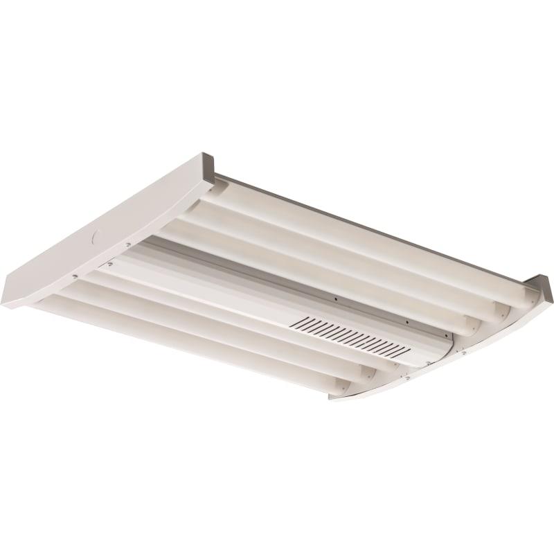 12 T5 6 Lamp Fluorescent High Bay Light Fixtures: Lithonia Bay Lighting UPC & Barcode