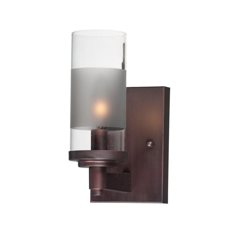 Maxim 26321CLFT Crescendo Single Light 9