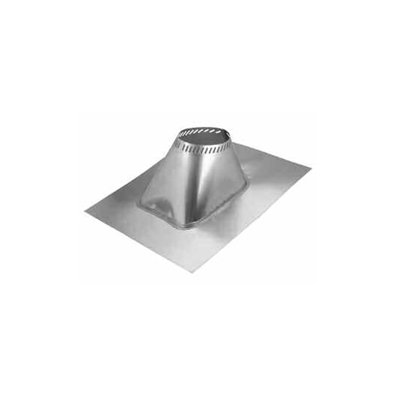 6 Inch Selkirk Sure-Temp Chimney Pipe Adapter New