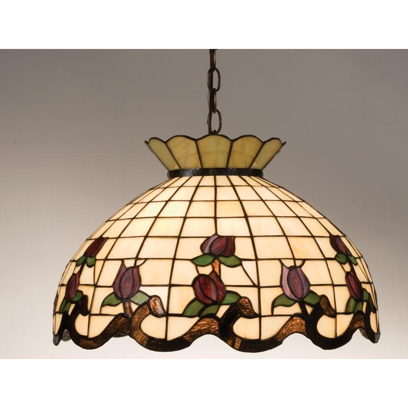 Meyda Tiffany 19137 Stained Glass / Tiffany