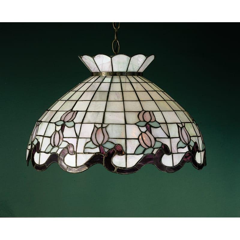 Meyda Tiffany 31211 Stained Glass / Tiffany