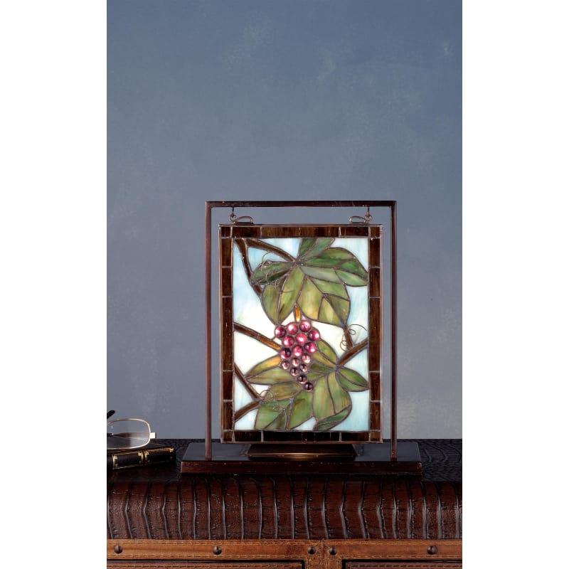 Meyda Tiffany 68352 Stained Glass Tiffany Window
