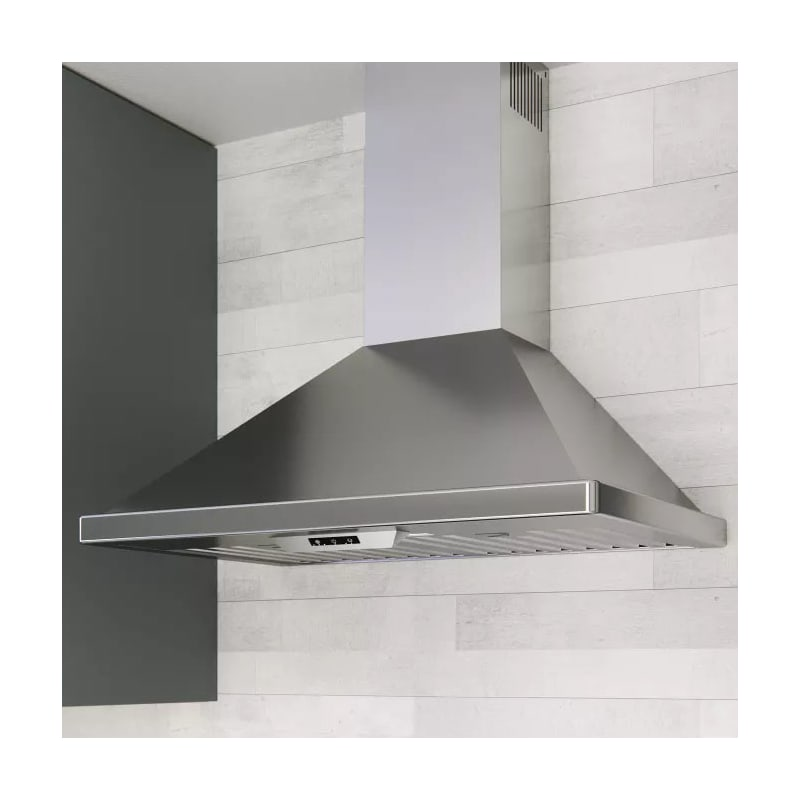 Miseno Mh00130cs 750 Cfm 30 Inch Stainless Steel Wall Mounted Range Hood With Du