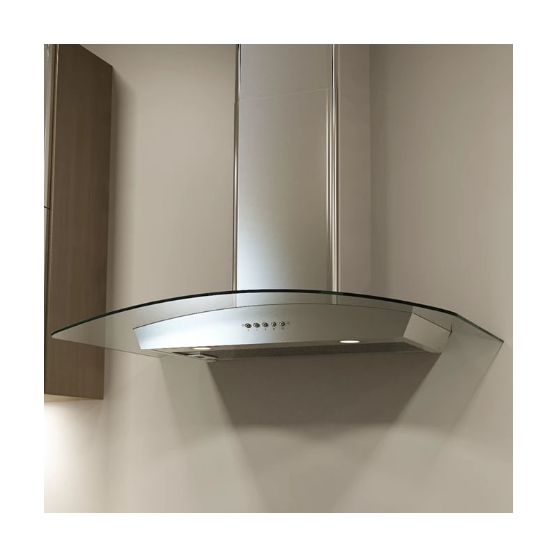 Miseno Mh00330g 750 Cfm 30 Inch Stainless Steel Wall Mounted Range Hood With Dua