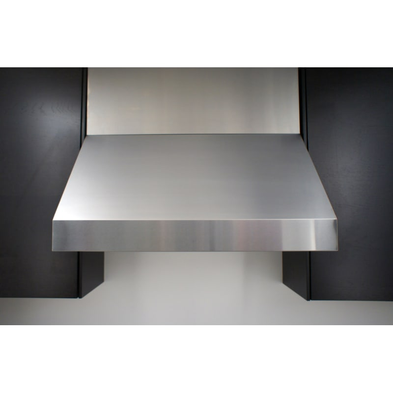 """Miseno Mh70230as 1200 Cfm 30"""" Professional Stainless Steel Under Cabinet Range H"""