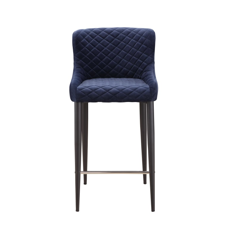 Fine Moes Home Collection Er 2048 Etta 39 Inch Tall Metal Kitchen Machost Co Dining Chair Design Ideas Machostcouk