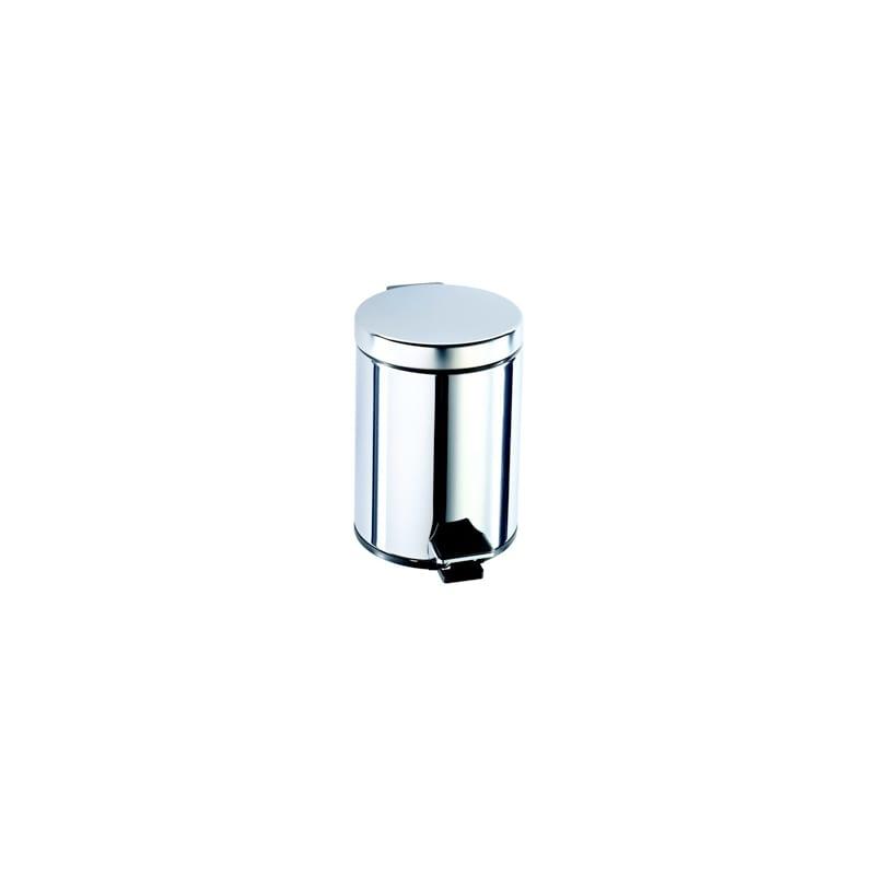 Nameeks 626-C Geesa 1.3 Gallon Pedal Bin