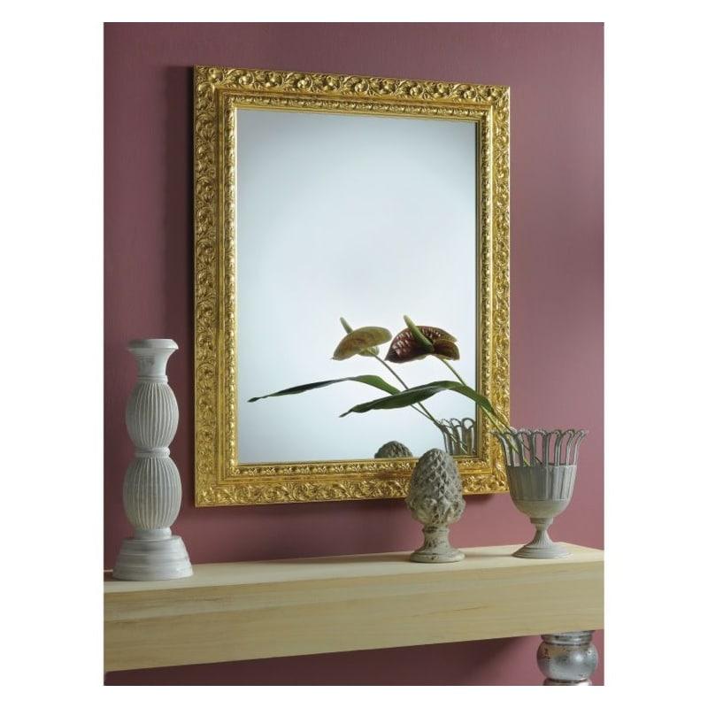 Nameeks 959 StilHaus Wall Mounted Vanity Mirror